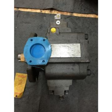 NEW BOSCH REXROTH 0513850216 HYDRAULIC VANE PUMP 0513R18C3VPV100SM21HYB01