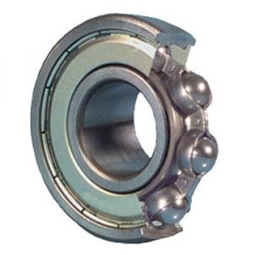 NSK 699ZZ Single Row Ball Bearings