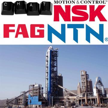 NKS50 Needle Roller Bearing 50x65x22mm