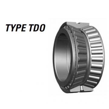 Bearing LM520349 LM520310D