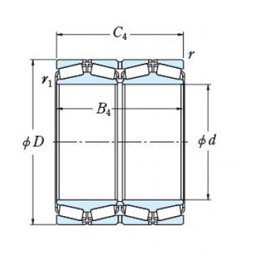 Bearing M270749DW-710-710D