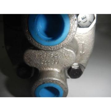 Rexroth P19FS21R Gear Hydraulic Pump