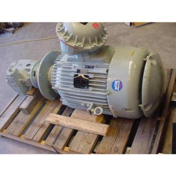 New Rexroth Hydraulic Pump AA4VSO125DR/VDK75U99E Marathon 100 HP Axial Piston
