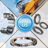 sg TSX205 Full complement Tapered roller Thrust bearing